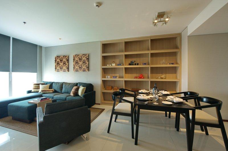 Residence Suite – semesterbostad i South Tangerang