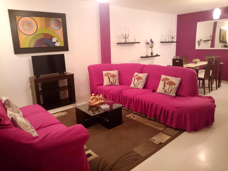 Apartment Three Bedrooms 2nd Floor, vacation rental in Lambayeque