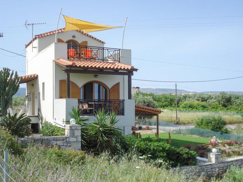 Summer Home at Skaleta beach, vacation rental in Skaleta