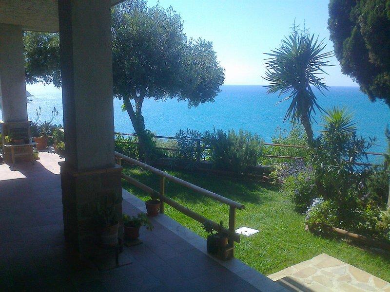 Casa Vacanza ' La Croce di Ferro ', location de vacances à Agropoli
