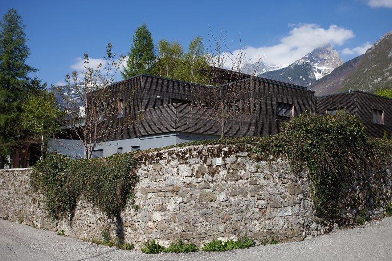 Sunny Villa Apartment, alquiler vacacional en Bovec
