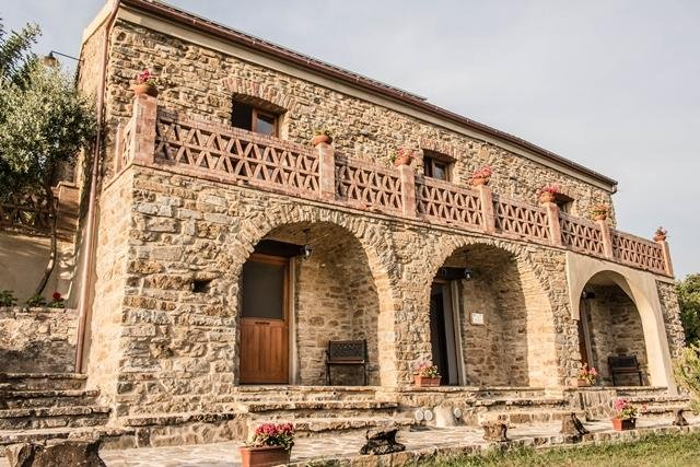 Casale I Cirillo Primula, holiday rental in Piano-Vetrale