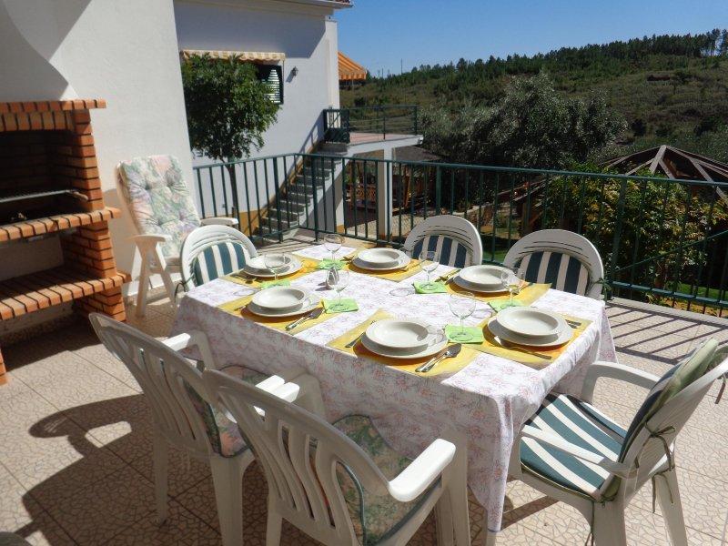 Casa das Estevas Holiday house, holiday rental in Alvaiade