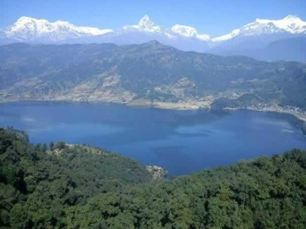 A One Treak, holiday rental in Pokhara
