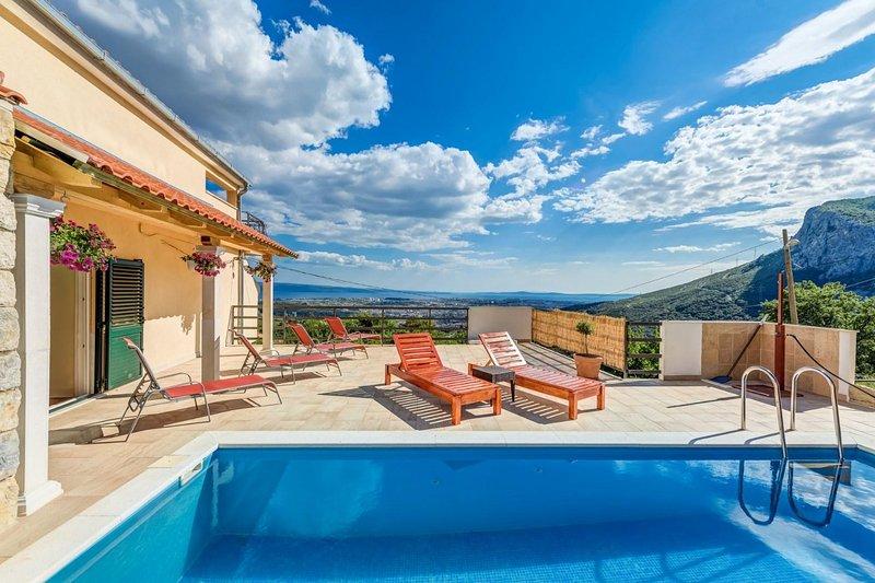 Villa Marincello, vacation rental in Split