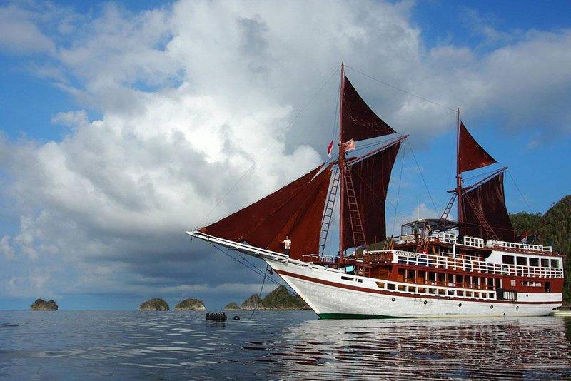 Seamore Papua Liveaboard - Raja Ampat, casa vacanza a Raja Ampat