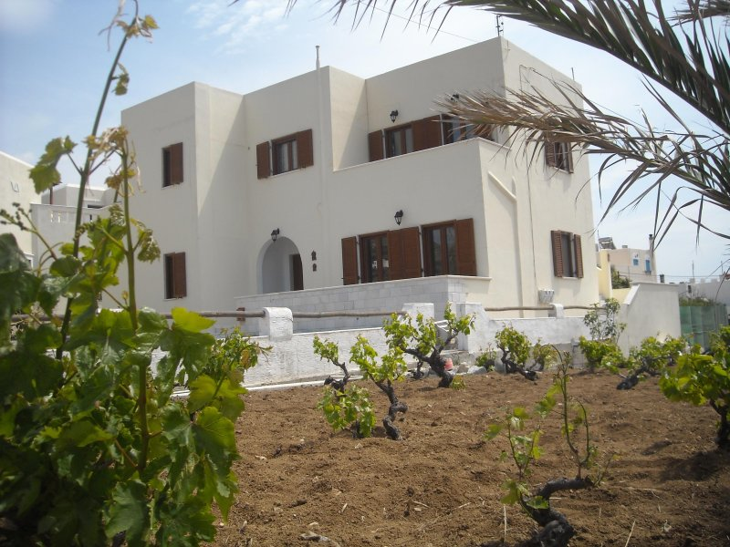 ROSABELLA HOME, holiday rental in Agkidia