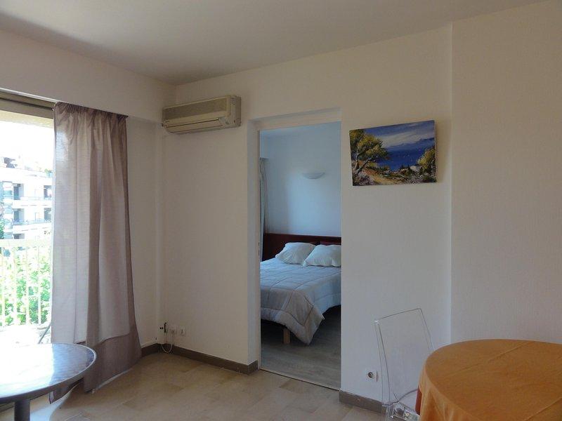 schöne 2 Zimmer Juan