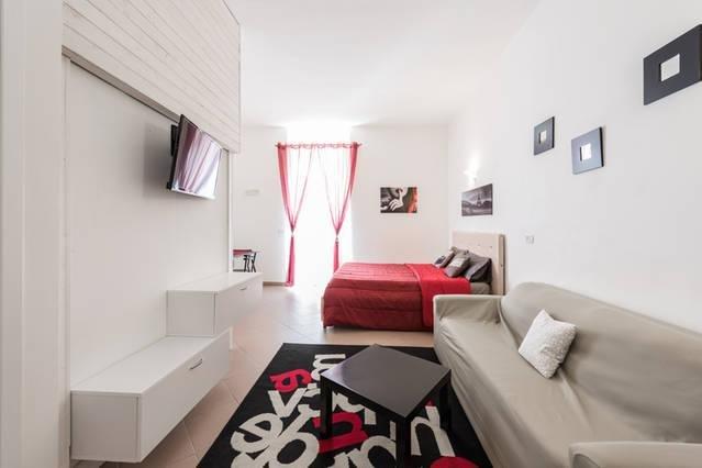 Little Home, casa vacanza a Trani