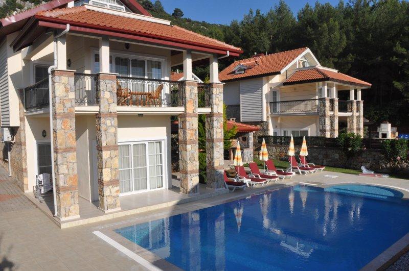 Ashella Villa beautiful villa, beautiful location