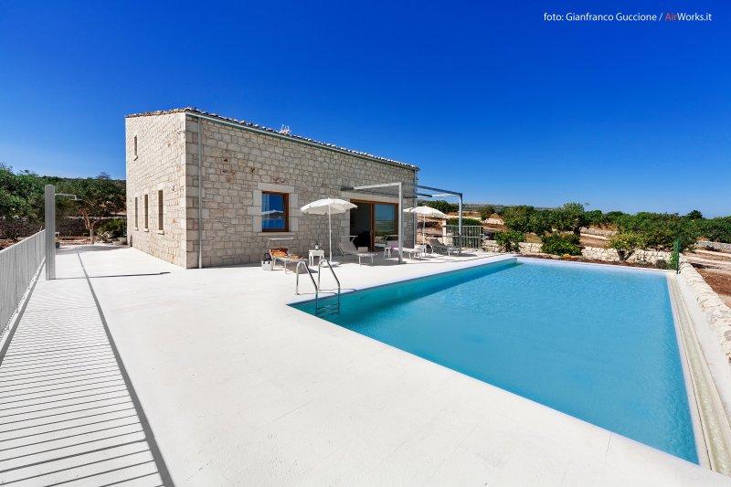 Villa Lumia - Ragusa - Fly Home Sicily