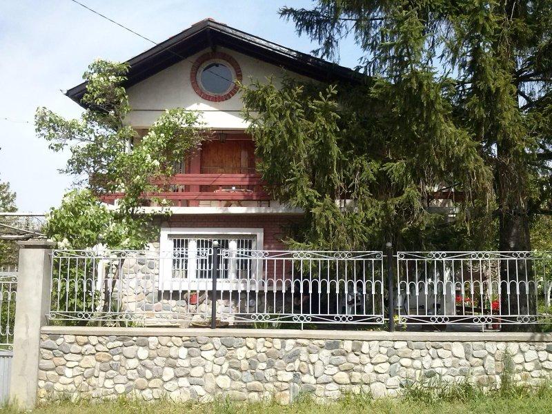 Villa AdiArt - Rila, vacation rental in Kyustendil Province