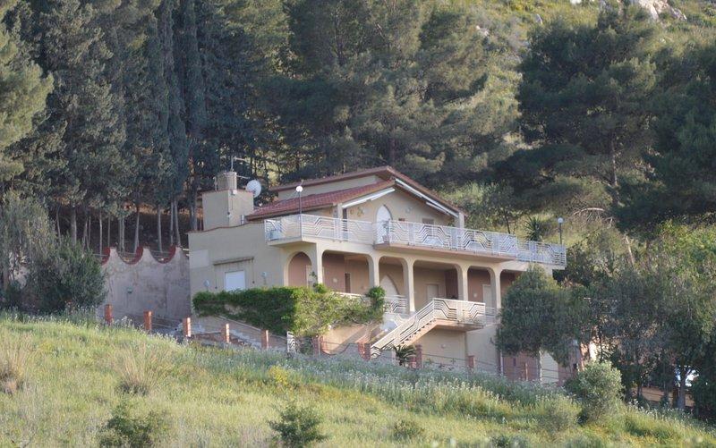 Villa Vitina