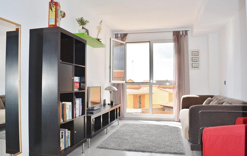 Sala de estar - soggiorno