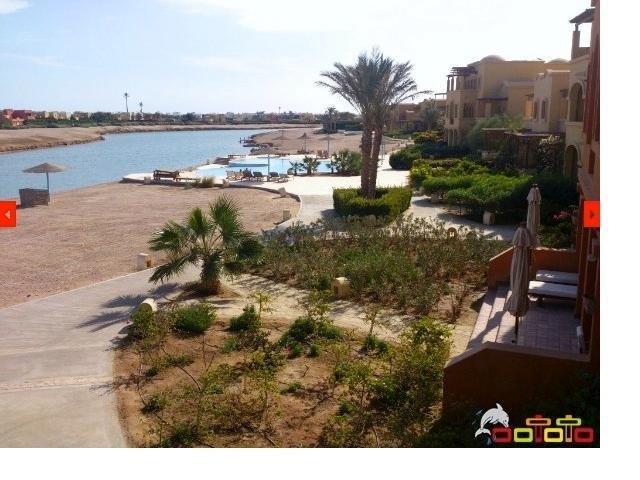 MY Gouna Flat Y62-1-5, holiday rental in El Gouna