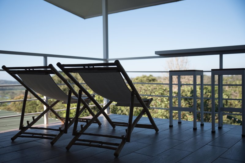 El Mirador Capulin, vacation rental in Esparza