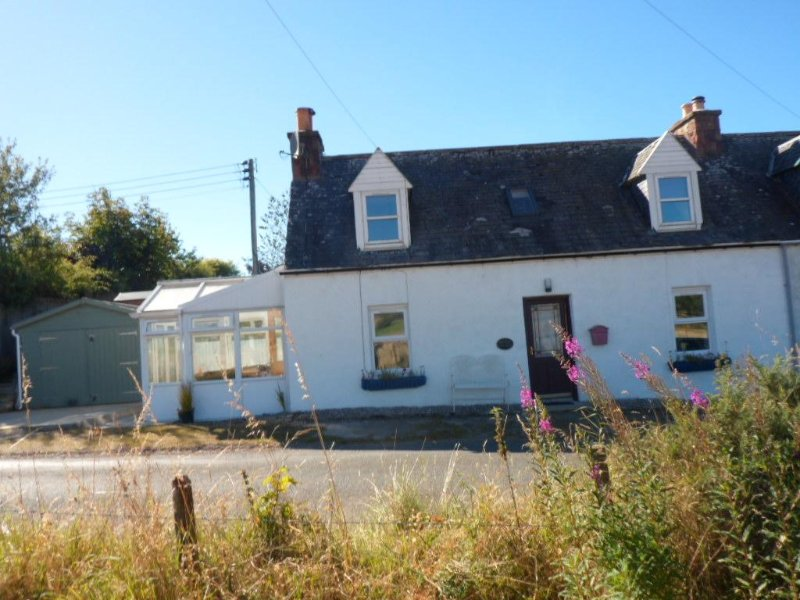 Traditional country cottage, location de vacances à Oldmeldrum