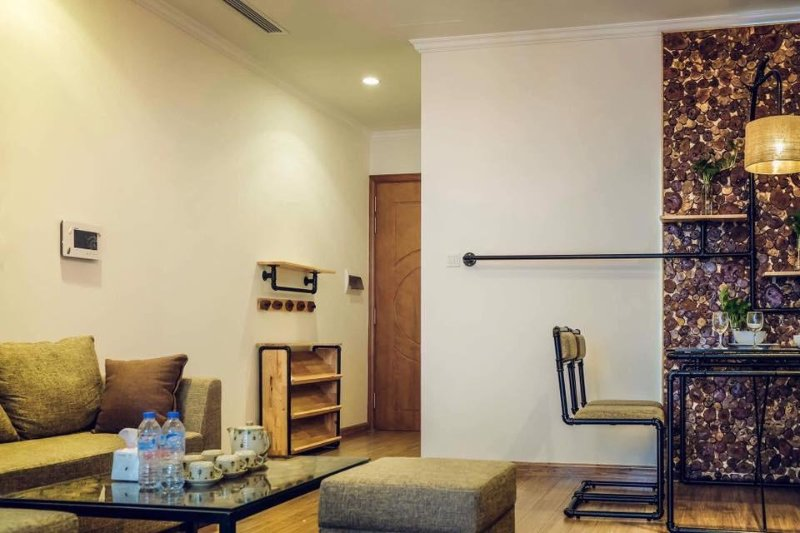 Chichan House2닝, holiday rental in Hanoi