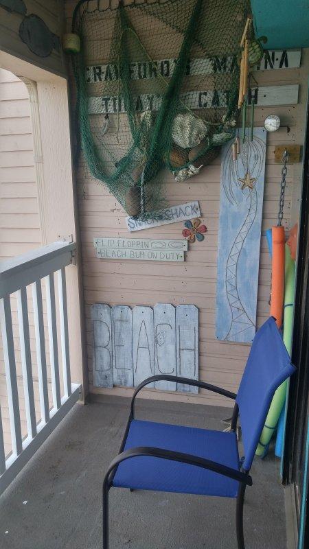 Balcony (updated)