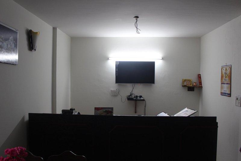 Front Desk(Reception)
