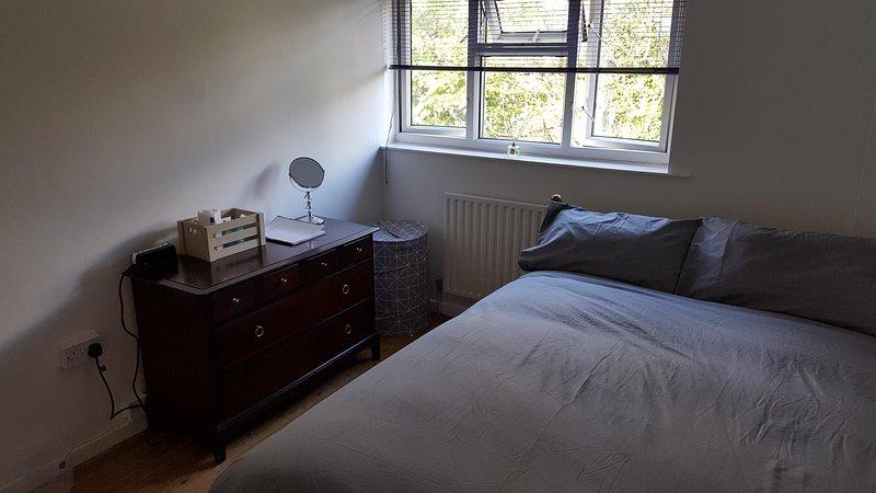 Double Room Nr East Croydon, aluguéis de temporada em Beckenham