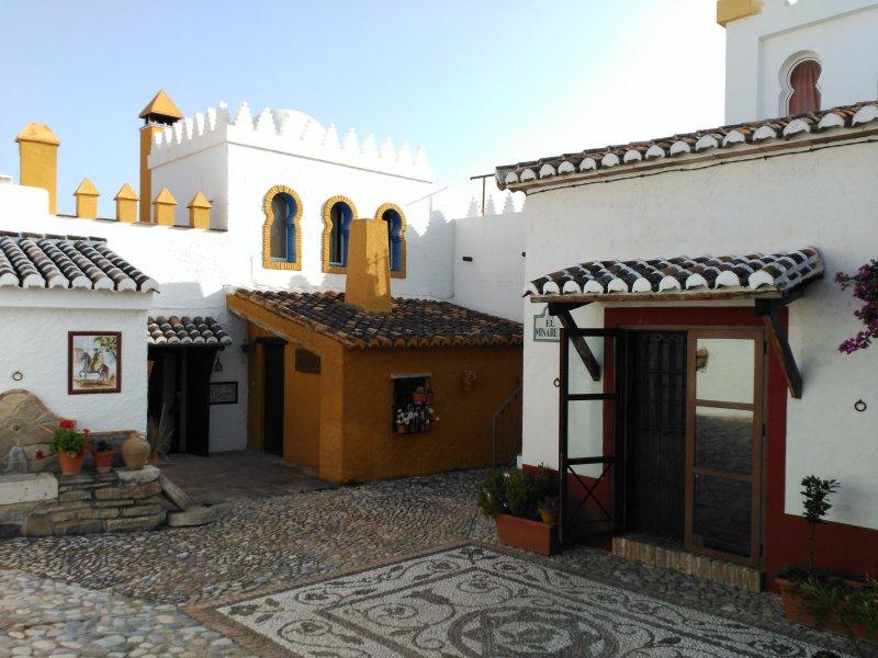 Gammalt vin press, anpassade kvalitet turism med privat pool.