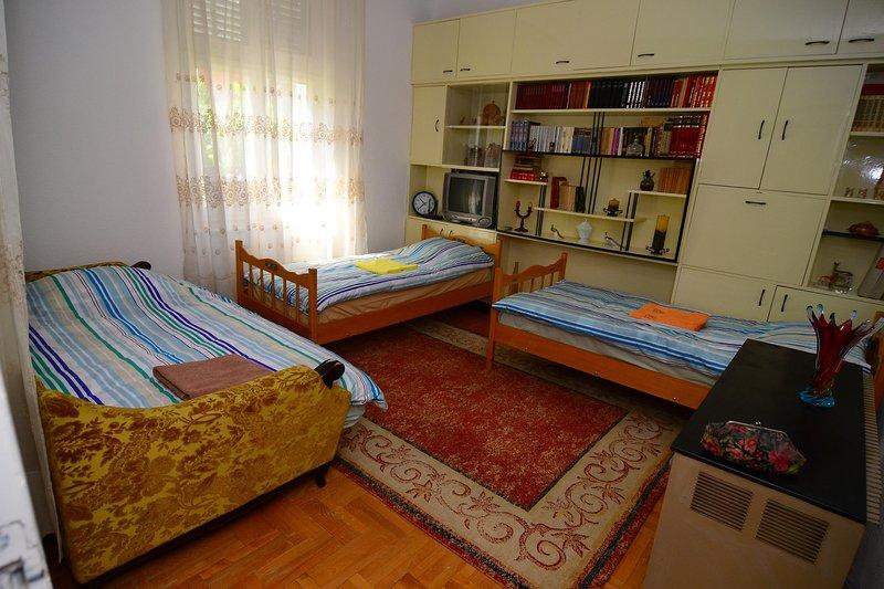 Guest House Antica, vacation rental in Krusevo