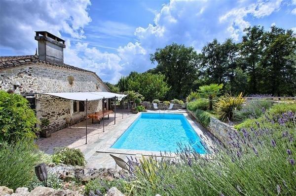 3 Chambres d'hôtes dans une ancienne métairie landaise., vacation rental in Meilhan-sur-Garonne