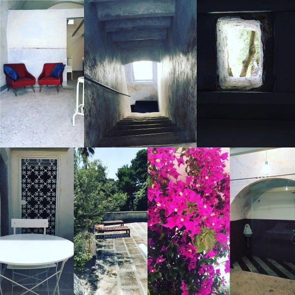 bythegarden design apartment, holiday rental in Collemeto