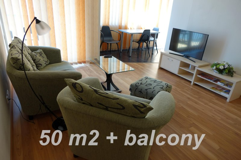 EEL Brno apartments 1 bedroom apart - Old Brno, location de vacances à Moravie du Sud
