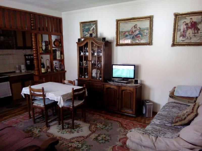 Second Home, Ferienwohnung in Obrenovac