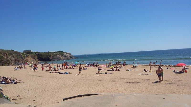 Beach THE kerrou