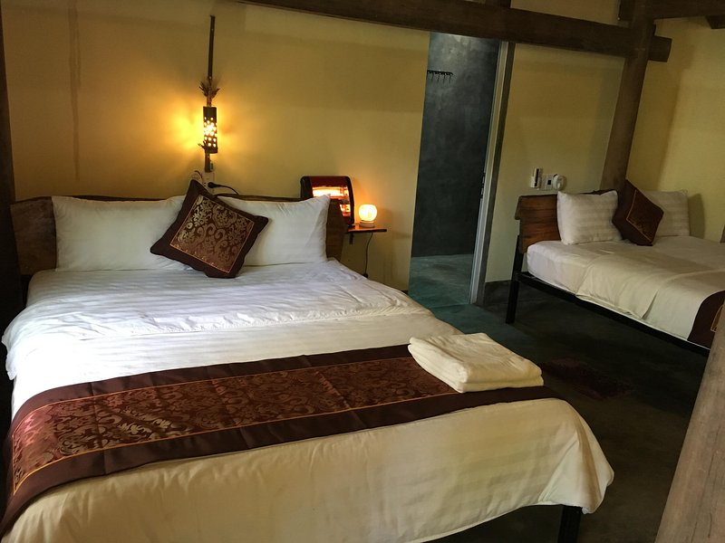 Rustic style, location de vacances à Phong Nha