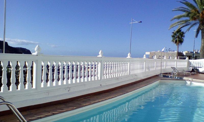 Apartamento con estilo en Puerto Rico, casa vacanza a Portorico
