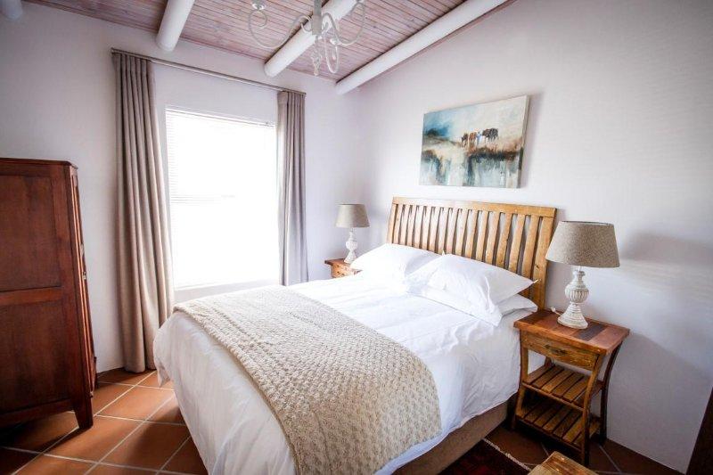 Luxury self catering apartment West Coast South Africa - Spider Lily Unit 3, aluguéis de temporada em Saldanha
