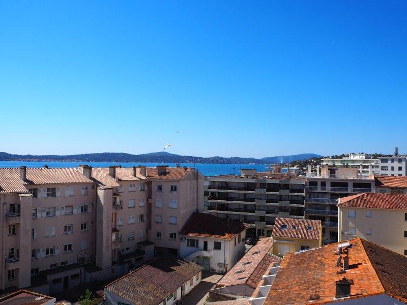 Villa toit, holiday rental in Sainte-Maxime