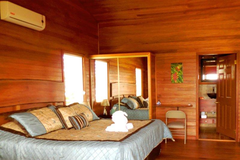 Juntos Room Only, Ferienwohnung in Mountain Pine Ridge Reserve