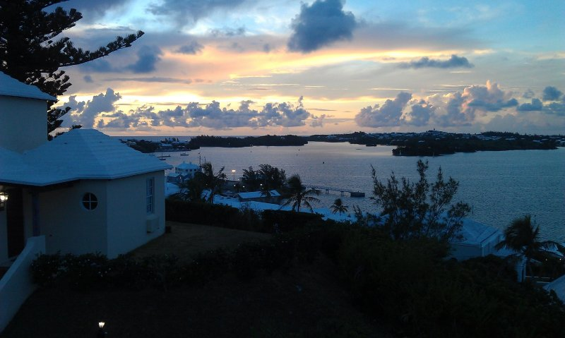 St George Bermuda Vacation Rental at St George's Club, holiday rental in Hamilton Parish