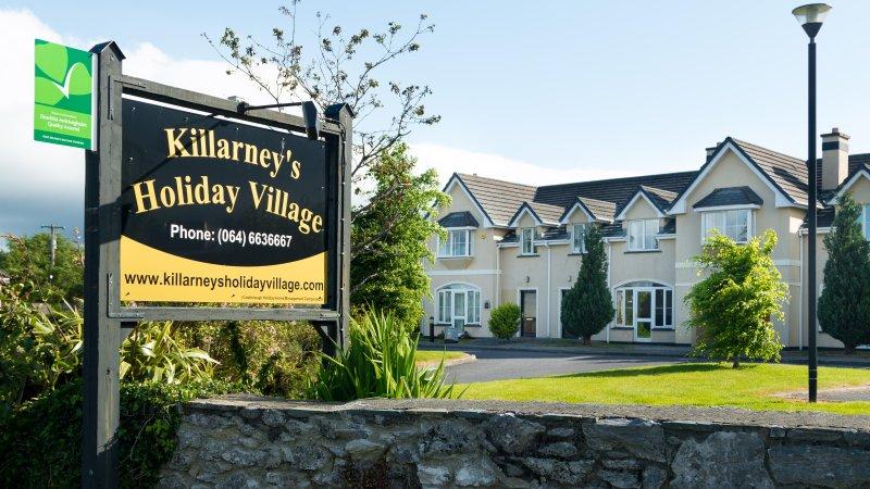 killarney s holiday village 3 bed house for 5 updated 2019 rh tripadvisor com