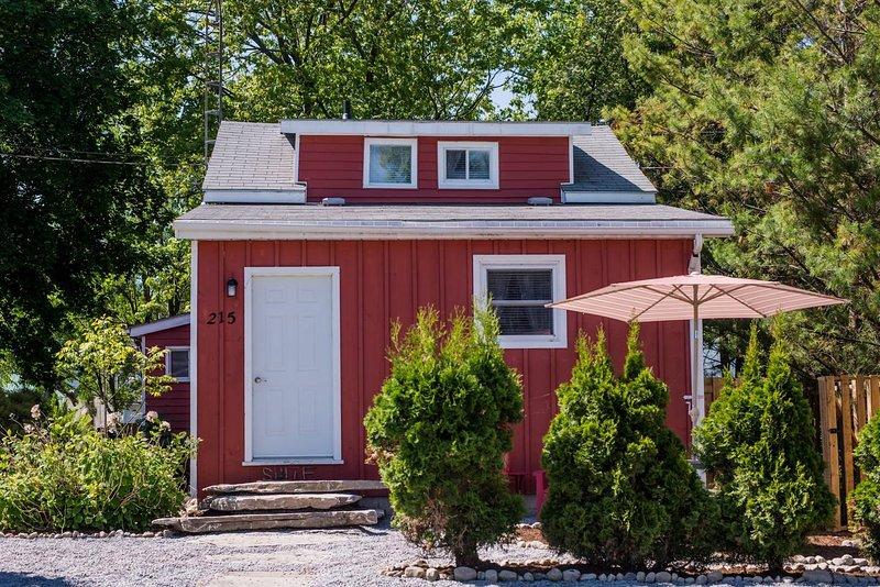 oakie doakie suite updated 2019 2 bedroom cottage in wellington rh tripadvisor com