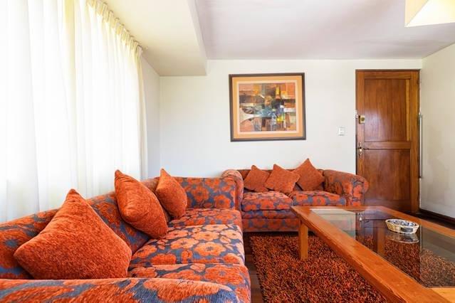 San Borja Apartment 2, location de vacances à Chaclacayo