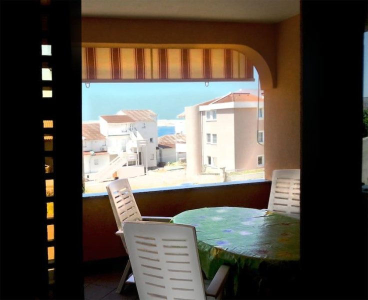 Novalja, 1M Bedroom Apartments 3+1, vacation rental in Kustici