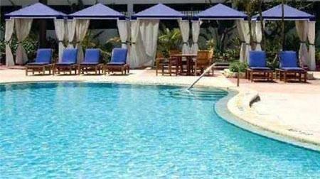 heated pool - Heated pool