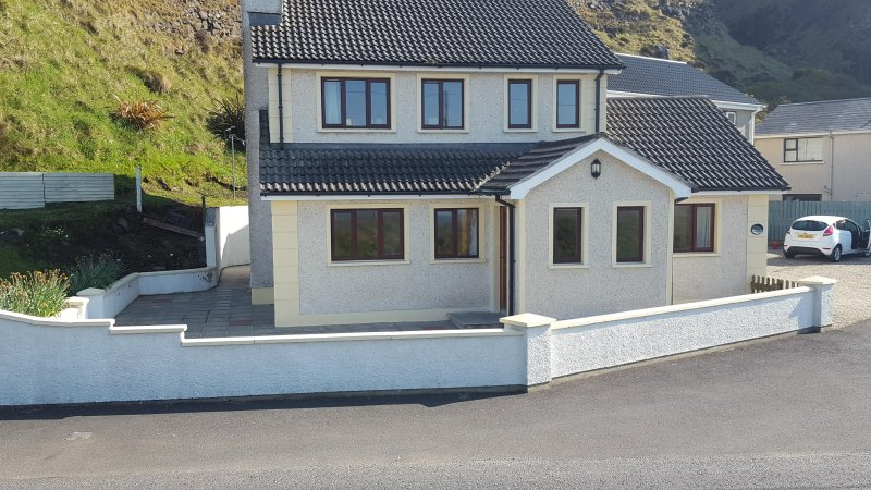 Sandybank, Downhill, vacation rental in County Londonderry