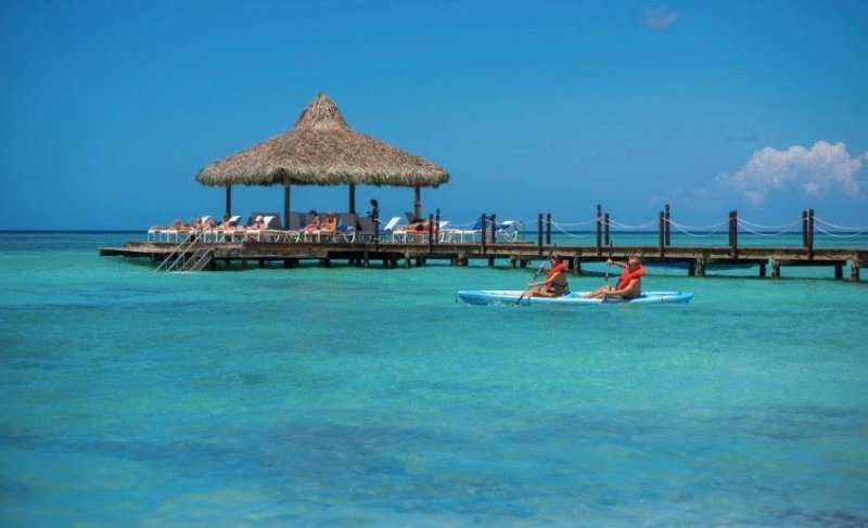 Dominicus.... one of the most beautiful beaches in the world