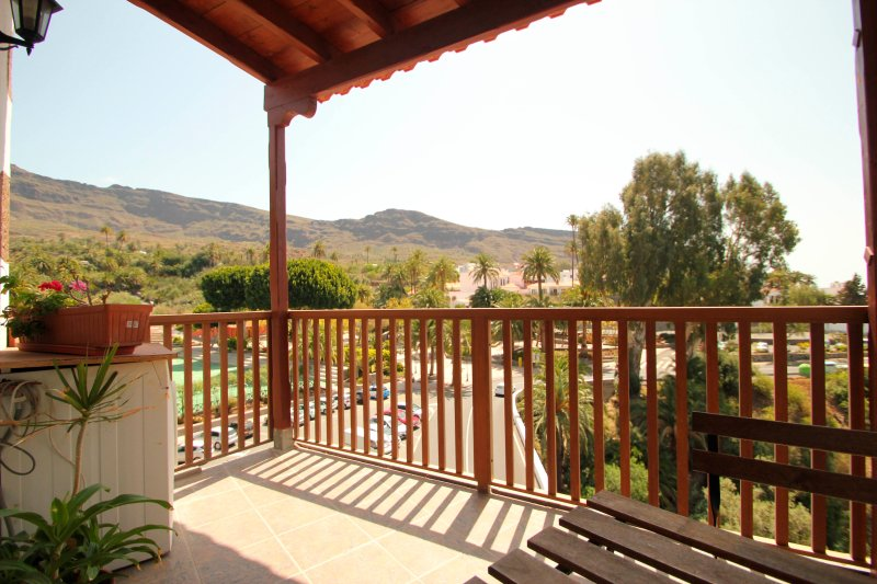 Holiday Cottage Santa Lucía 1.  Special offer for summer¡¡¡¡, casa vacanza a Temisas