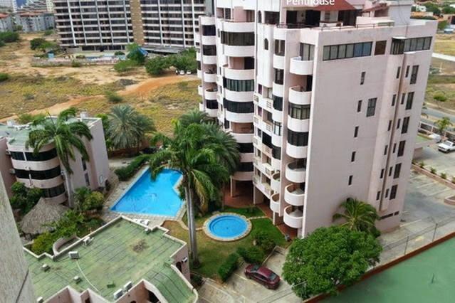 Apartament-Margarita - La Reserve, location de vacances à Pampatar