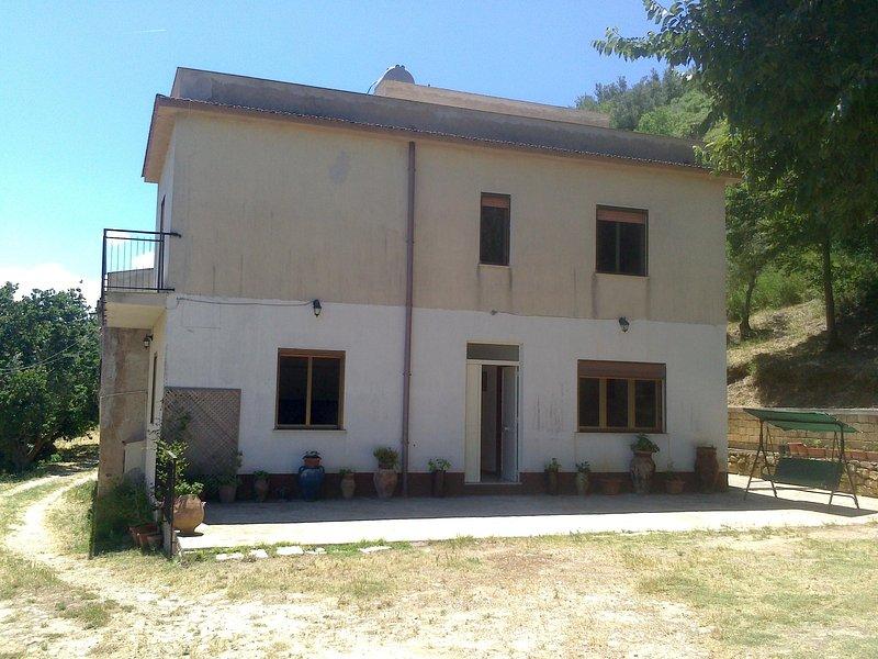 The House Gelferraro