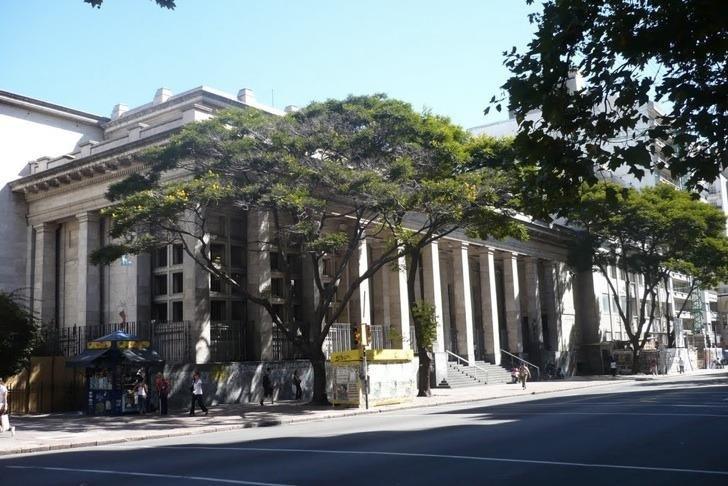 Apartamento  en el centro d ella ciudad, para 3 personas, excelente ubicación, holiday rental in Montevideo Department