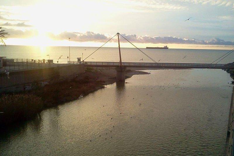 vista mar Loft